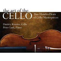 Art of the cello