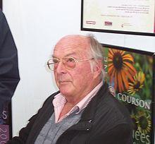 Francis Hallé - French botanist