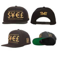 TMT--The Money Team BIG BOY CURRENCIES Snapbacks Hats 002 9595! Only   8.90USD 5bcdb6efce6