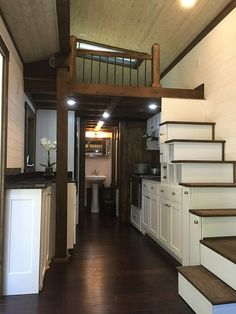 Pull out bottom stair