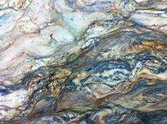 Granite and Natural Stone Slab(s) Fusion Quartzite-- Stone Park USA Inc Outdoor Kitchen Countertops, Kitchen Countertop Materials, Granite Slab, Concrete Countertops, Countertop Redo, Soapstone, Nantucket, Granite Colors, Collor