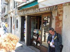 Cantine del Vino Gia Schiavi, Venedig: Se 809 objektive anmeldelser af Cantine del Vino Gia Schiavi, som har fået 4,5 af 5 på TripAdvisor og er placeret som nr. 25 af 1.317 restauranter i Venedig.