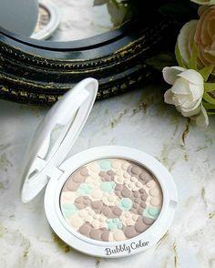 """""""Have you seen @catrice.cosmetics new limited edition? The correcting powder looks so beautiful  #bbloggers #beauty #beautyblogger #ibloggers #powder…"""""""