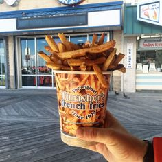 7 must-do's when visiting ocean city maryland