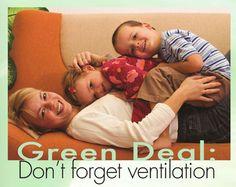 Energy Efficient Ventilation Accompanies the Green Deal Initiative (EWnews)