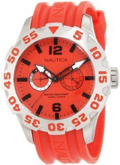 Nautica  N16602G Bfd 100 Multi Watch NAUTICA, http://www.amazon.com/dp/B007177Y90/ref=cm_sw_r_pi_dp_OFbdrb1KSN5VW