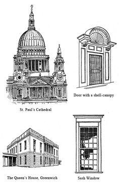 English Renaissance Architecture