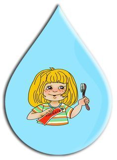 Water Games, Water Activities, Save Mother Earth, Water Day, Preschool Education, Hand Embroidery Designs, Earth Day, Childhood Education, Colorful Pictures