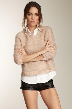 Whitney Eve Kraz Sweater on HauteLook