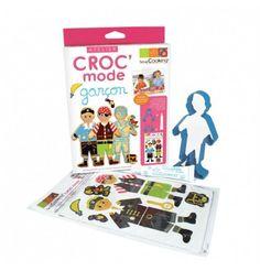 Croc'mode Boy