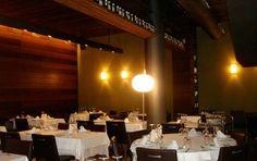 Restaurante EL QUEBRACHO (interior PB)