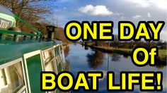 Join me for a full day of #narrowboat life on the #Llangollen #Canal! PS. I lock myself out!