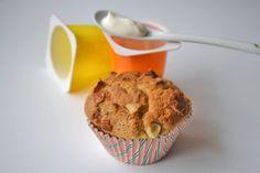 Fruchtzwerg-Muffins
