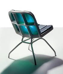 Werner Aisslinger - Soft Cell chair