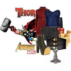 """Thor (The Avengers)"""