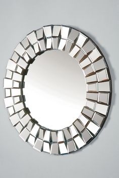 MXBM686-Eve Wall Mirror