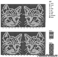 Cat Pattern Outline Gatos History of Knitting String rotating, weaving and sewing jobs such as BC. Knitted Doll Patterns, Fair Isle Knitting Patterns, Knitting Charts, Knitted Dolls, Knitting Socks, Knitting Stitches, Baby Knitting, Sewing Patterns, Free Knitting