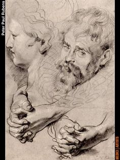 Rubens Drawings | More apps related Drawings: Peter Paul Rubens
