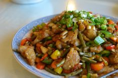 Hunan-Style Food In Los Angeles