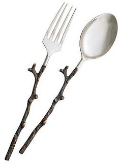 Silverware - Very cool!