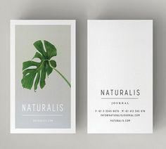 Minimal Business Card Template #businesscard #branding #printready #CMYK #psdtemplate #minimaldesign #printable