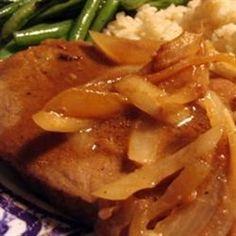 Marinade for Steak I Allrecipes.com
