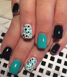 Coco Chanel, Nail Polish, Nail Art, Nails, Beauty, Finger Nails, Makeup, Beleza, Ongles