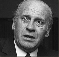 Oskar Schindler -- saved the lives of thousands of Jews during the Holocaust