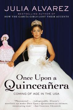 OhioLINK Book - Quinceañera (Social custom) -- United States.  Hispanic Americans -- Social life and customs.