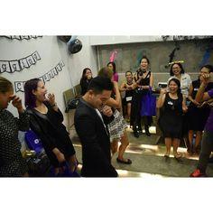 Cebu Blogging Community Celebrates First Anniversary - Talk About Cebu