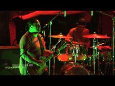 IRATION - Get Back To Me - live @ The Ogden