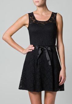 Morgan - Robe de soirée - noir