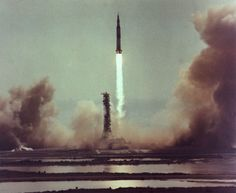 On July the Americans Neil Armstrong and Buzz Aldrin became the first humans to land on the moon. Apollo 11 was NASA's manned mission into