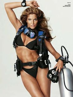 Stephanie Seymour is Sexy for V Magazine V Magazine, Hot Bikini, Bikini Girls, Bikini Babes, Stephanie Seymour Bikini, Stephanie Pratt, Pin Up, Chantel Jeffries, Scuba Girl