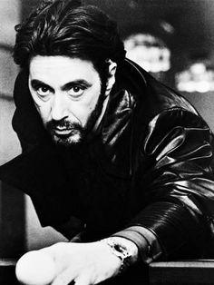 Metal Print: Al Pacino - Carlito's Way : 16x12in