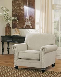 Jennifer - Chair – Outfit My Home