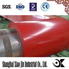 Shanghai Xiaojin Industrial Co.,Ltd.  We produce all different finishes of PPGI to satisfy all your needs. Let us know if you require a product or service that you do not see listed here and we will be grateful. Somos fabricante de Acero Galvanizado o Galvalume con o sin Pre-pintado. ¡Bienveniado a consultar el precio! whatsapp:86 13916168624 skype:felisa8128 email:felisa@shotxj.com.cn