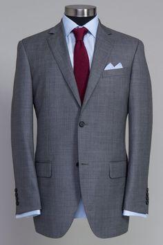 The Eliot Ness Suit
