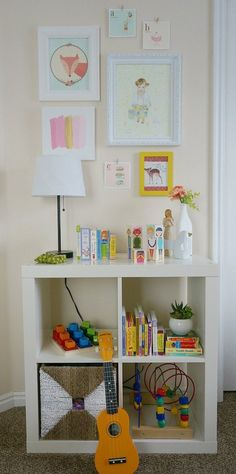 A Neutral Plus Modern Pastels Shared Room for Sisters — My Room