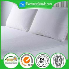 memory foam latex mattress topper protector quilting waterproof down microfiber mattress topper in Gold Coast