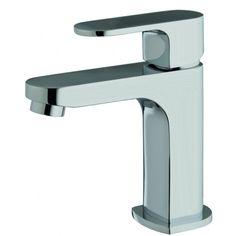 cortes mitigeur lavabo median chrome ESSEBAGNO