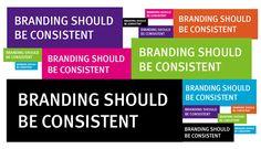5.5 Steps for a Consistent Franchise Brand  #fracnhise #branding #marketing