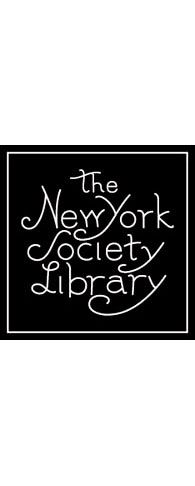 Pentagram New York Society Library