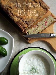 Baba ziemniaczana radrużanka - kuchnia podkarpacka