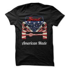 (Good T-Shirts) American Made Scout - Gross sales...