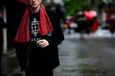 The+Strand+|+London via+Le+21ème