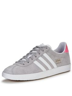 adidas Originals Gazelle OG Womens Trainers | very.co.uk