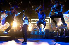 Rudimental interview: on album two, Ed Sheeran's pranks & becoming the UK's biggest party band http://nmem.ag/SJRTo