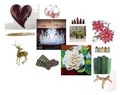 Wish List No. 5 by keepsakedesignbycmm on Polyvore featuring interior, interiors, interior design, home, home decor, interior decorating, Hostess and Quinto