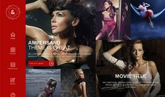 The Best WordPress Themes Launched in December 2013 #bestwordpressthemes #wordpressthemes2013